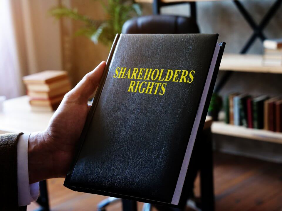 How to protect minority shareholder rights